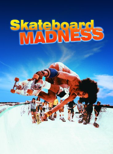 Skateboard Madness / (Reis) [DVD] [Region 1] [NTSC] [US Import]