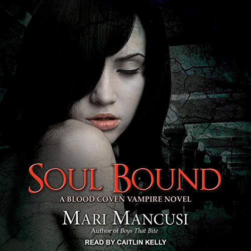 Couverture de Soul Bound