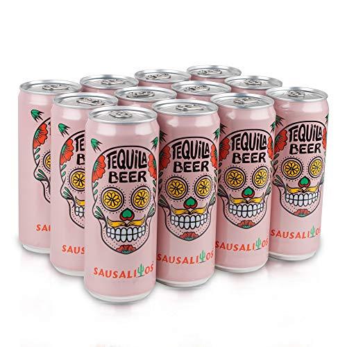 Sausalitos Tequila Beer 12er Pack 0,33l