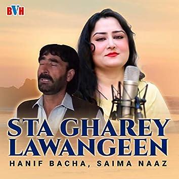 Sta Gharey Lawangeen - Single