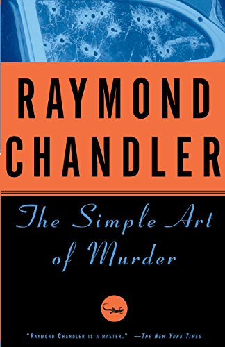 The Simple Art of Murder (Vintage Crime)
