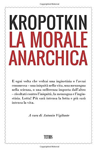 La morale anarchica