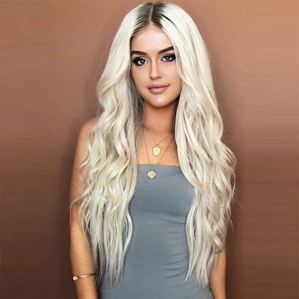 Wig Ranking TOP6 Wigs Stylish for Women American w 2021 spring and summer new European wigs