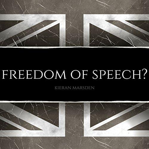 Freedom of Speech? Titelbild