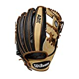 Wilson A2K 1787SS 11.75' Infield Baseball Glove - Right Hand...