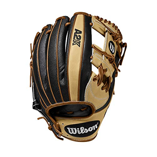 Wilson A2K 1787SS 11.75' Infield Baseball Glove - Right Hand Throw