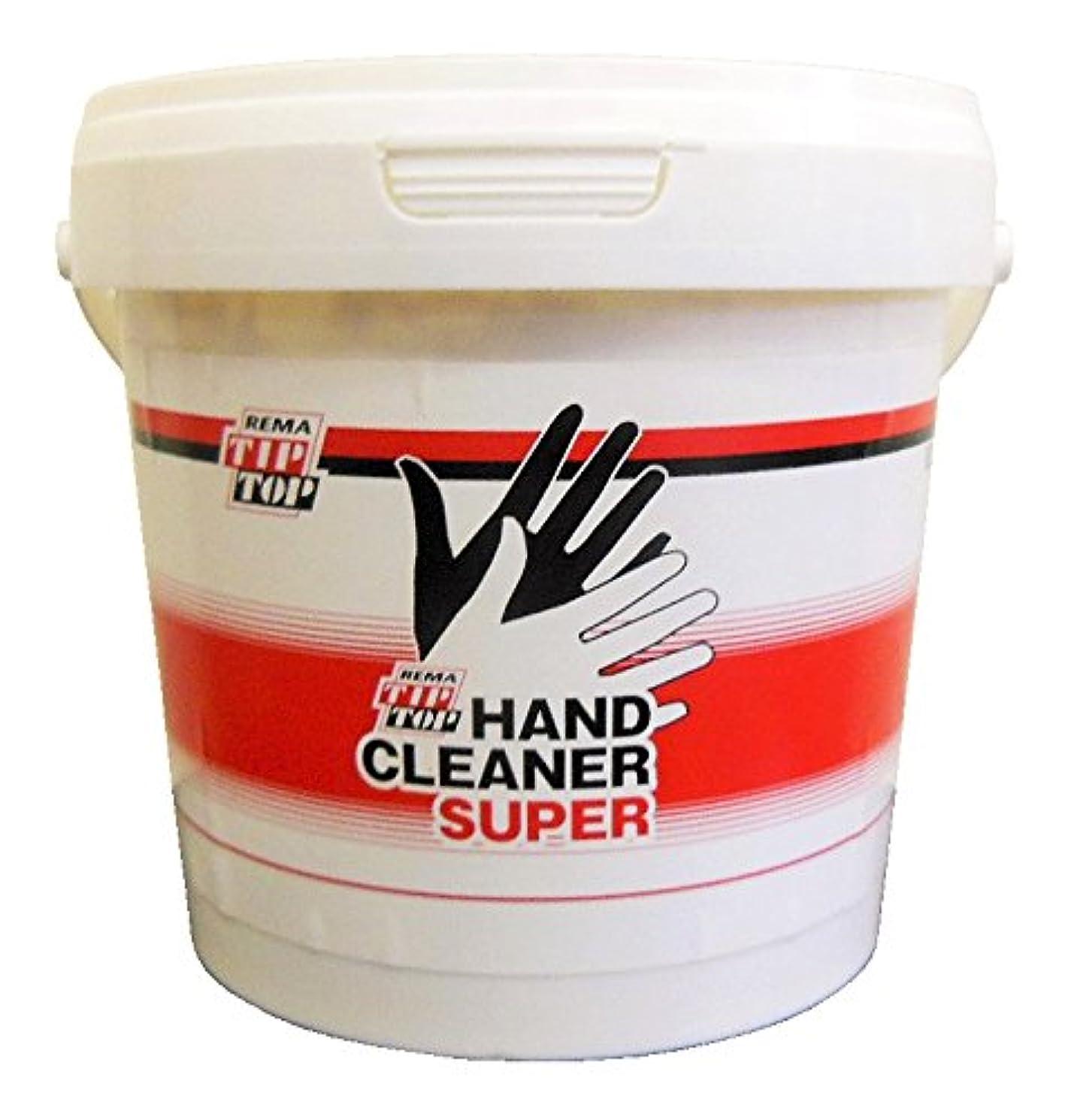 治安判事模倣ゆでるTIPTOP(チップトップ) ハンドクリーナー HAND CLEANER SUPER 1L H-051