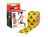 Rock Tape estándar 5cm x 5m (Biohazard)