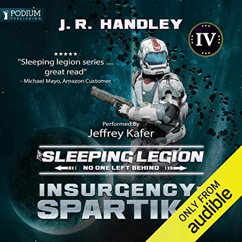 Insurgency: Spartika Titelbild