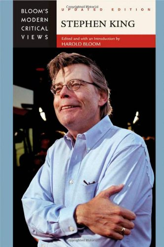 Stephen King (Bloom's Modern Critical Views (Hardcover))