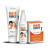 Claude Bell Hair Force 1 Set Completo