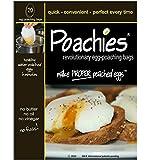 Eddingtons Poachies Bolsas De Caza Furtiva De Huevos 20 (Paquete de 2)