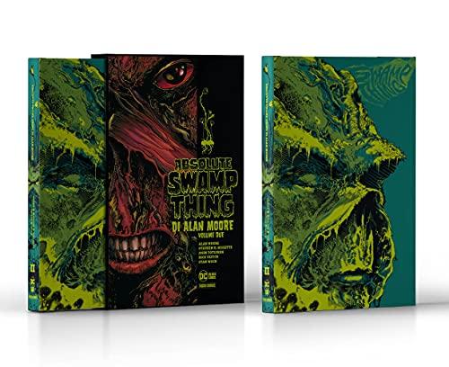 Swamp Thing (Vol. 2)