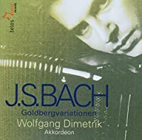 Bach,J.S.: Goldbergvariationen