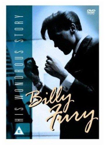 Billy Fury - His Wondrous Story [DVD] [Reino Unido]
