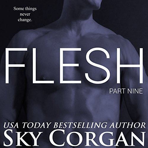 Flesh: Part Nine audiobook cover art