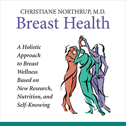 Breast Health copertina