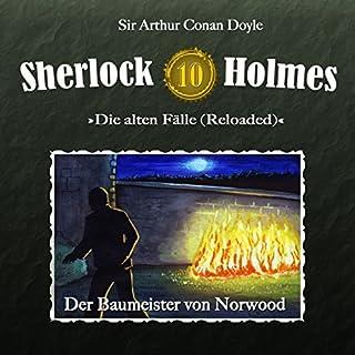 Der Baumeister von Norwood Titelbild