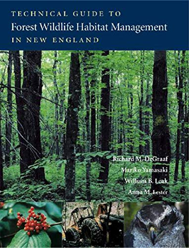 Technical Guide to Forest Wildlife Habitat Management in...