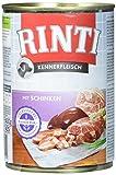 Rinti Schinken, 24er Pack (24 x 400 g)