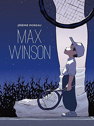 Max Winson (Italian Edition)