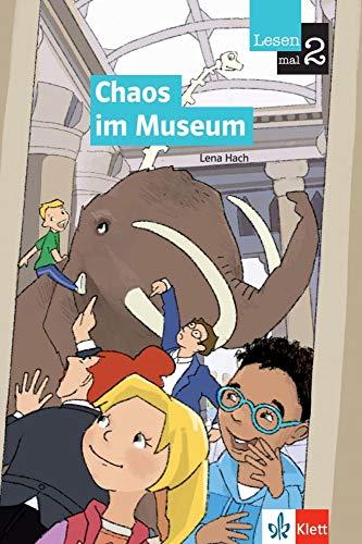 Chaos im Museum (Lesen mal 2)