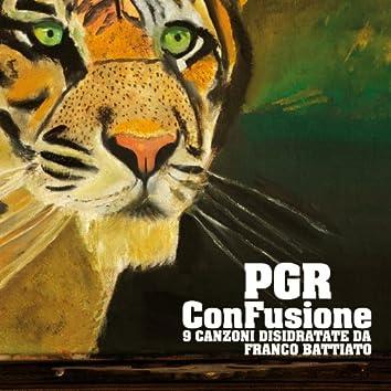 ConFusione (9 Canzoni Disidratate Da Franco Battiato)