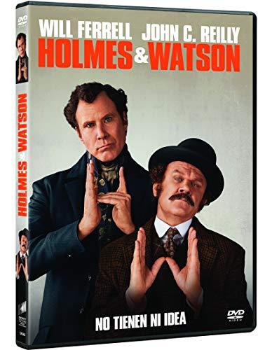 Holmes Y Watson [DVD]