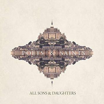 Poets & Saints (feat. Leslie Jordan & David Leonard)