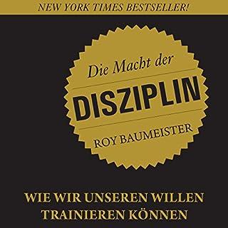 Die Macht der Disziplin Titelbild