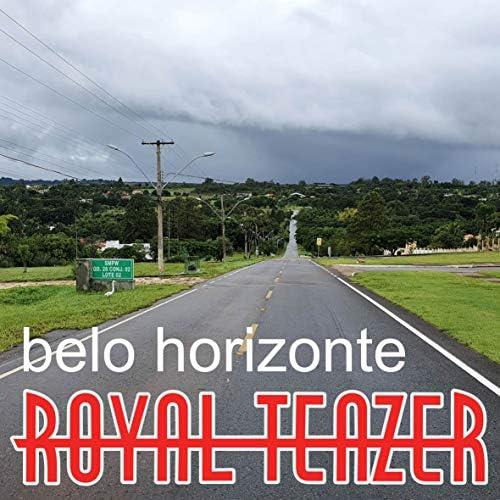 Royal Teazer