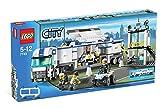 LEGO City 7743 - Camión de policía