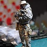 Call of Duty John Price Figura De Acción, 1/6 Estatuas De Juguete PVC De Protección del Medio Ambiente Halloween, Navidad Y Acción De Gracias.