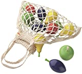 HABA 3842 Einkaufsnetz Obst