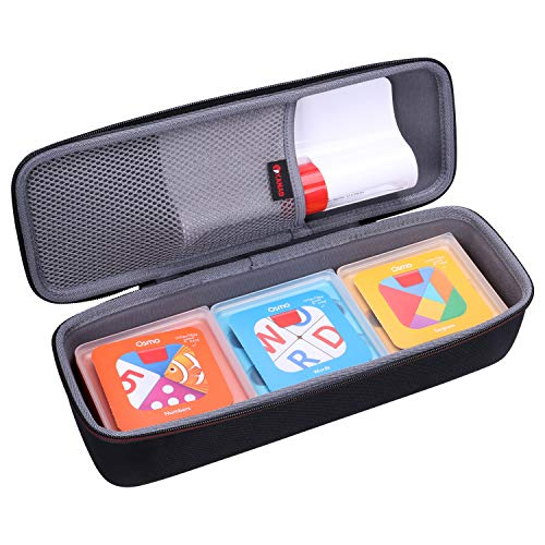 XANAD Hard Case for Osmo Genius Kit - Storage Protective Travel Carrying Bag