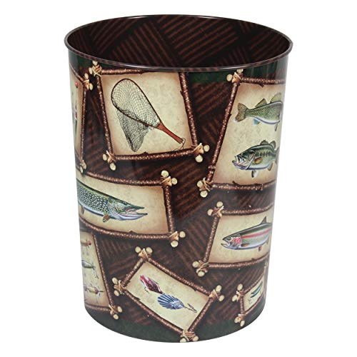 Top 10 best selling list for rivers edge fishing reel toilet paper holder