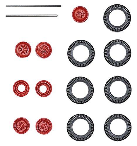 Busch 95901 Access Set roulettes Hi-Press Ho Scenery Scale Model