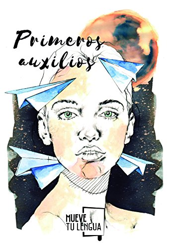 Primeros auxilios (Libreta de autor Diego Ojeda) (Libretas de Autor)