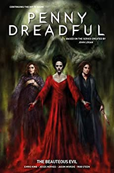 Penny Dreadful Vol 2  The Beauteous Evil  Penny Dreadful  The Ongoing Series