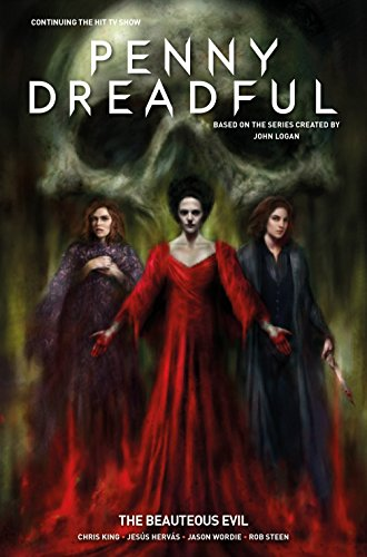 Penny Dreadful. The Ongoing Series - Volumen 2