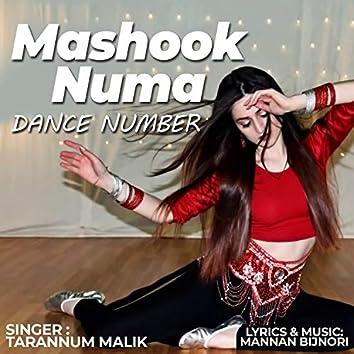 Mashook Numa
