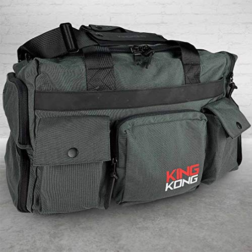 King Kong PLUS45 Duffel