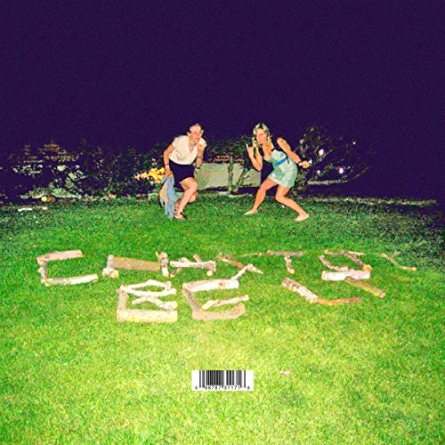 Chastity Belt [Vinyl LP]