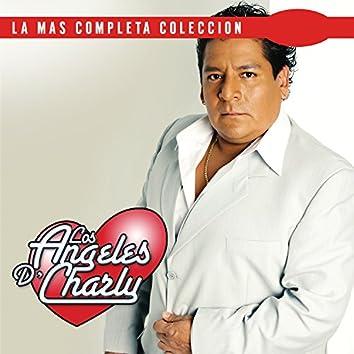 La Más Completa Colección (Disc 1 -Mexico Version)
