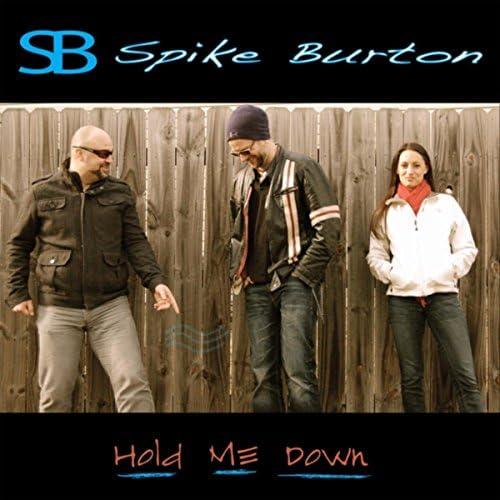 Spike Burton