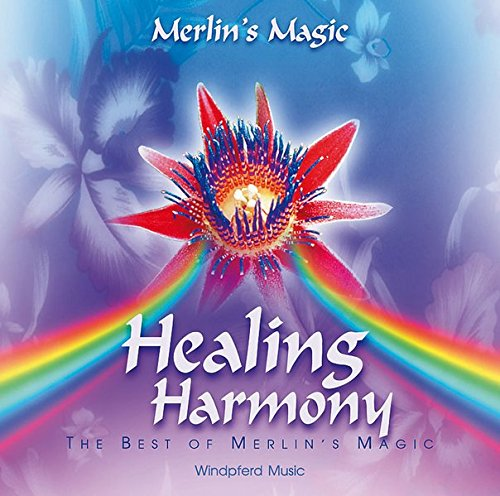 Healing Harmony: Selection of Healing Melodies