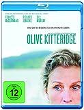Olive Kitteridge - Mini Serie [Blu-ray]