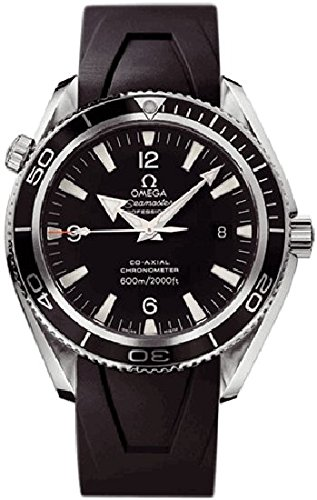 Omega Seamaster Planet Ocean XL Mens Watch 2900.50.91