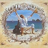 Sammy & the Wabos Hagar: Livin' It Up! (Audio CD)