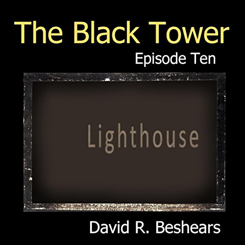 Lighthouse audiobook cover art